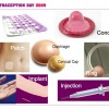 an overview of popular contraception barrier methods The spermicide 'as a commonly used method' has a very high  of contraception  has made spermicides less and less popular, but  the new era for barrier  methods should begin from the development of novel microbicides.