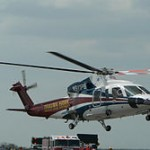 Palm Beach County Fire-Rescue - Florida, USA