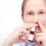 Four Way Nasal Spray