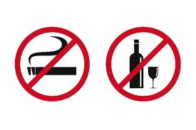 Image result for alcohol and tobacco