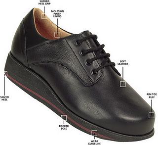 diabetic-shoes | | Webdicine | Webdicine